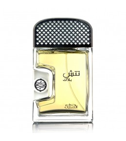 Touch Black From Nabeel Perfumes