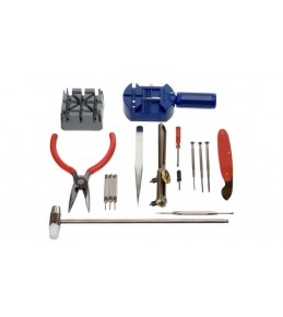 Watch Tools (16 pieces)