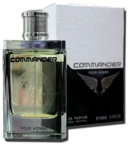 Fragrance World Commander