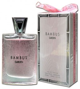 Fragrance World Bambus Garden