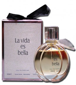 Fragrance World La vida es bella