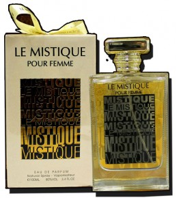 Fragrance World Le Mistique