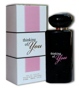 Fragrance World Thinking of You