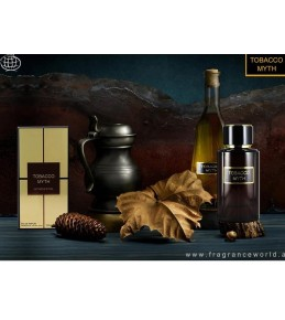 Tobacco Myth From Fragrance World