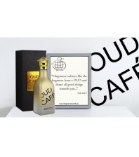 Oud Cafe From Fragrance World