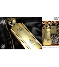 Knight Gold From Fragrance World