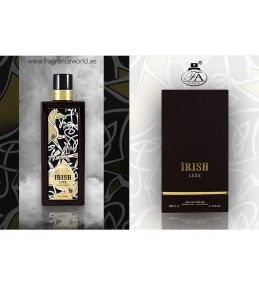 Irish Luxe From Fragrance World