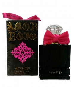 Fragrance World Amor Rojo