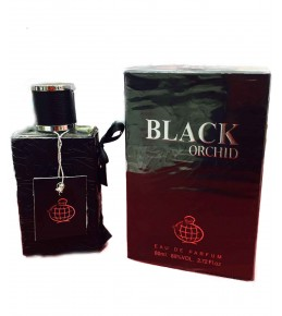 Fragrance World Black Orchid