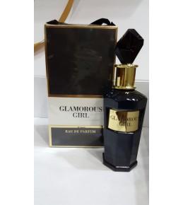 Glamorous Girl  From Fragrance World