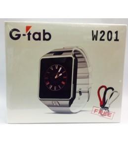 GTab W201 Smart Watch