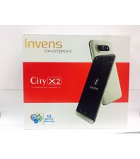 invens City X2 ANDROID SMART PHONE