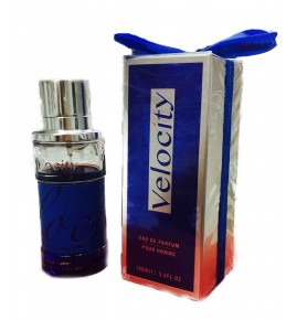 Fragrance World Velocity