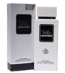 Fragrance World White Leather